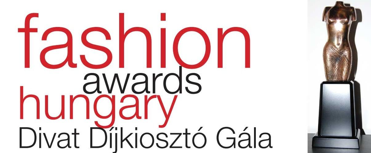 Fashion Awards HUngary