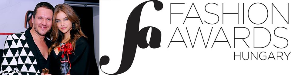 Fashion Awards Hungary 2014